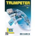 Catalogo Trumpeter 2014-2015 Pag.72 Trumpeter Trcat2014