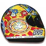 Casco Helmet Agv Valentino Rossi Gp 250 World Champion 1999 Minichamps 1:2 327990046