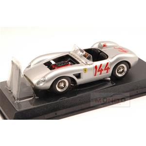 Ferrari 500 Tr #1 4Th Gp Di Svezia 1957 C.Lincon 1:43 Art Model ART247