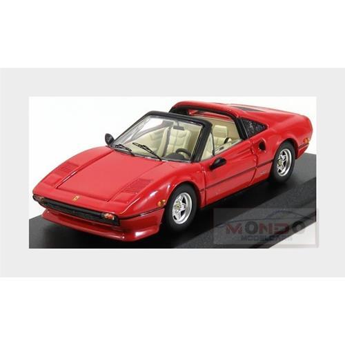 Ferrari 308 Gts Spider 1979 Personal Car Tom Sellek Magnum P I Best 1 43 Be9706 Autos Lkw Busse Auto Verkehrsmodelle