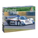 Porsche 956K Team Porsche Rothmans #1 Winner Spa 1983 J.Ickx J.Mass Kit ITALERI 1:24 IT3648