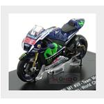 Yamaha Yzr-M1 Team Yamaha Factory Racing #99 Winner Valencia Motogp Jorge Lorenzo 2015 World Champion SPARK 1:43 M43001