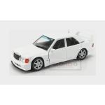 Mercedes Benz 190E 2.5 16V Evo2 1990 White SOLIDO 1:18 SL1801007